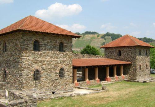 Nieuwe blog Villa Rustica Oldengaerde