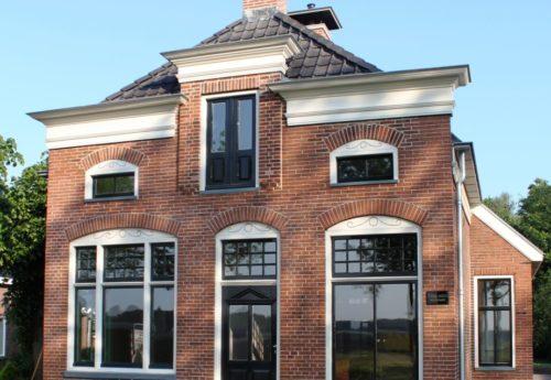 Te huur Vervenershuis Valthermond