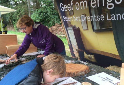 Vrijwilligers promotie Het Drentse Landschap gezocht