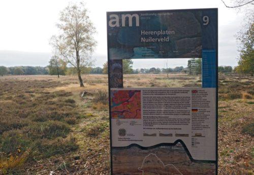 Nuilerveld heeft aardkundig monument no.9