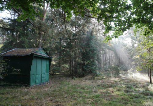 Nieuwe blog …is het kleine niet weerd!