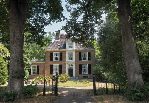 Familie Van Lier Lels schenkt landgoed Overcingel Assen aan Het Drentse Landschap