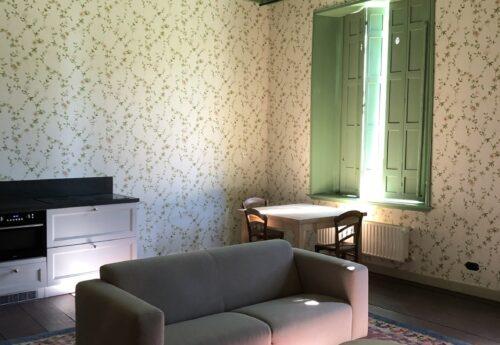 Blog: Oude ruimtes, nieuwe herinneringen