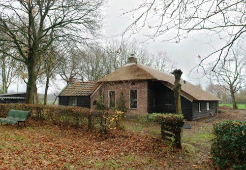 Te huur: Het Driessenhuus te Ruinerwold