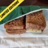 In een nieuw jasje - Foodwrap